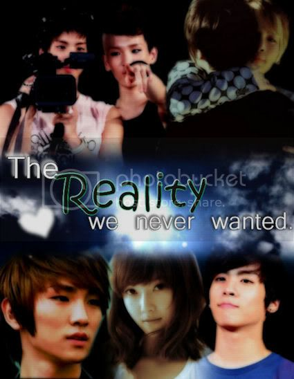 The reality we never wanted.. [HIATUS] - jongkey shinee yaoi - main story image