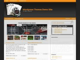 Wordpress Themes Online Casino Template 47