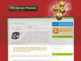 Wordpress Themes Wordpress Online casino