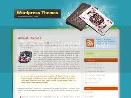 Wordpress Themes Wordpress Online casino Blog