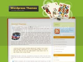 Wordpress Themes WP Online Casino