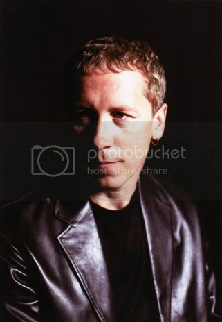 PaulHardcastle Image