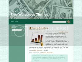 Wordpress Themes Income Generator